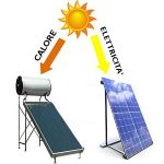 Impianto fotovoltaico e pannelli solari sono la stessa cosa?