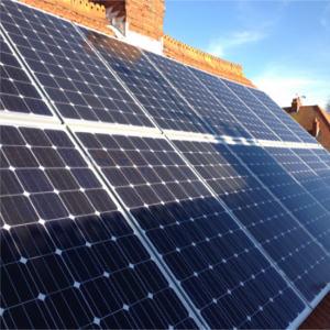 Come funziona un impianto fotovoltaico e come produce elettricità